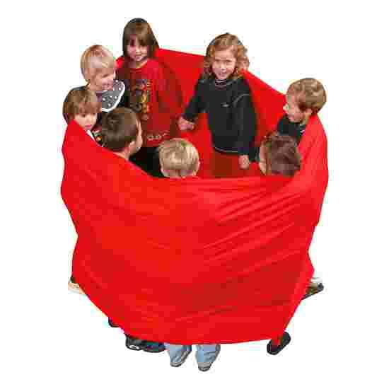 Sport-Thieme Tube de jeu « Rondo » Circonférence env. 4 m, rouge