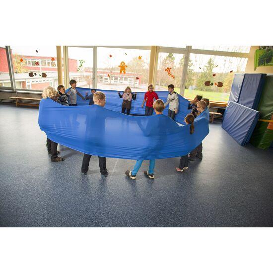 Sport-Thieme Tube de jeu « Rondo » Circonférence env. 7,5 m, bleu