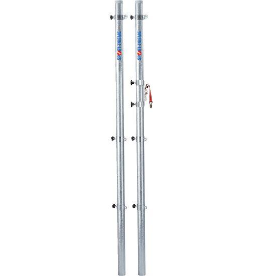Sport-Thieme Volleyball-Pfosten aus Stahl ø 83 mm