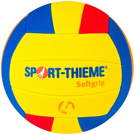 "Sport-Thieme® Volleyball  ""Softgrip"" Grösse 4, 315 g"