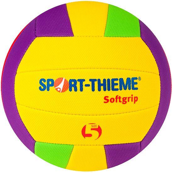 """Sport-Thieme Volleyball  """"Softgrip"""" Grösse 5, 420 g"""