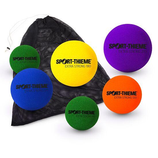 """Sport-Thieme® Weichschaumball-Set """"Extra Strong"""""""