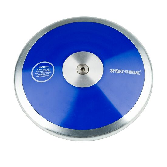 "Sport-Thieme® Wettkampf-Diskus ""Kunststoff"" 0,75 kg"