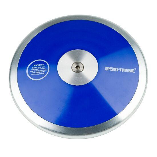 "Sport-Thieme® Wettkampf-Diskus ""Kunststoff"" 1 kg"