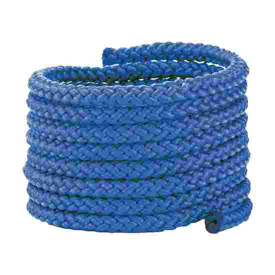 Sport-Thieme Wettkampf-Gymnastikseil Blau