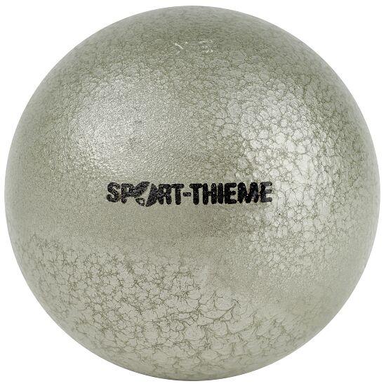 """Sport-Thieme® Wettkampf-Stosskugel """"Gusseisen"""" 3 kg, Silber, ø 95 mm"""