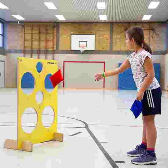 Sport-Thieme Zielwurfwand