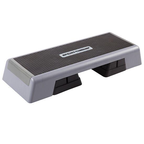 Step Sport-Thieme® Aérobic Gris-noir