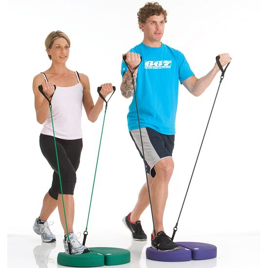 Stepper Togu® Aero-Step XL Bleu