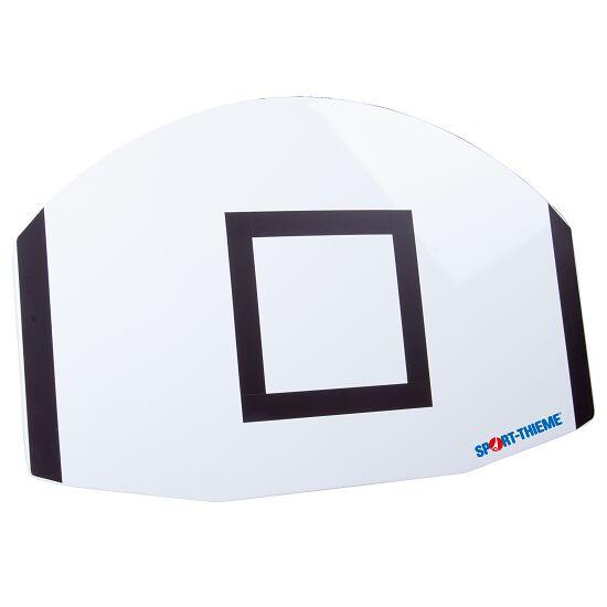 Streetbasketball-Board aus GFK