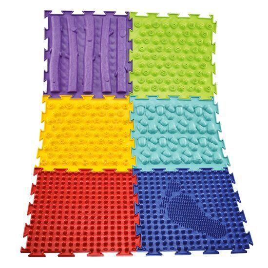Strukturmatten Set 2