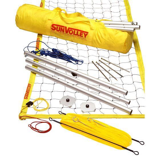 """SunVolley® Beachvolleyball-Anlage """"Standard"""" Mit Spielfeldmarkierung"""