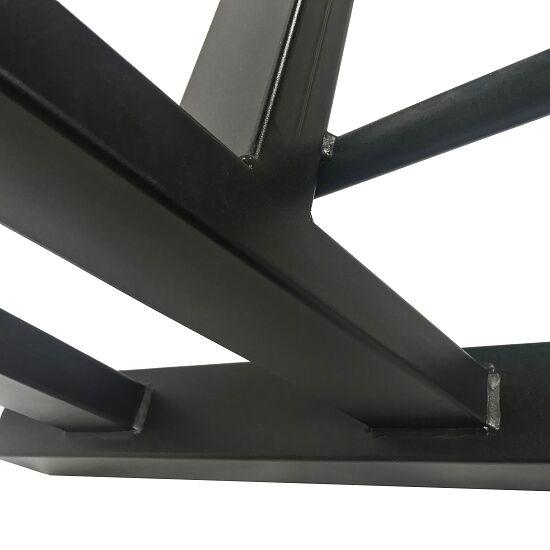 Support d'haltères Pumpset, modèle 2012