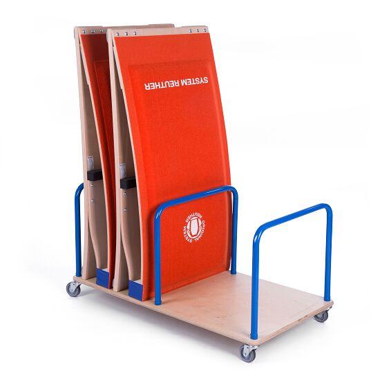Support roulant Sport-Thieme pour tremplin