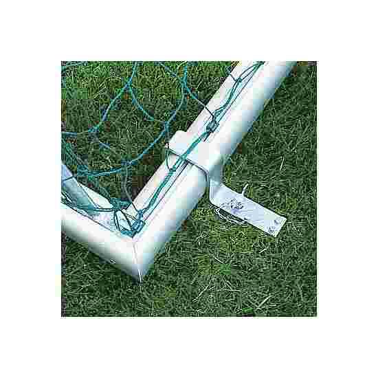 Système d'ancrage de sécurité 80x40 mm Profilé ovale 100x120 mm
