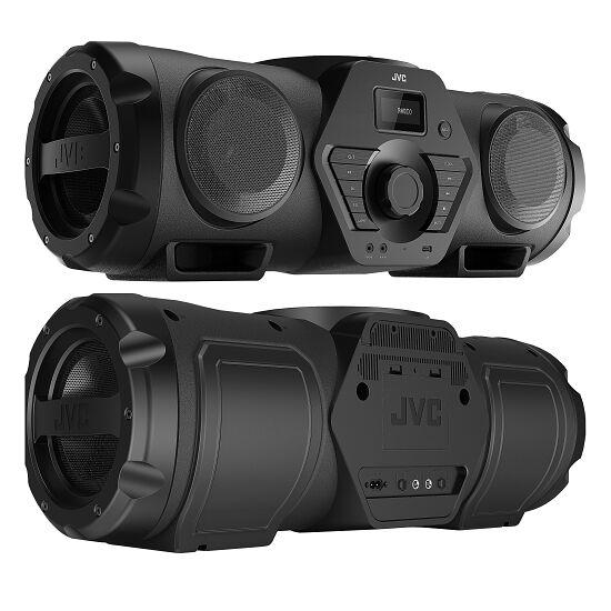 Système de sonorisation JVC « Boomblaster » RV-NB200 BT