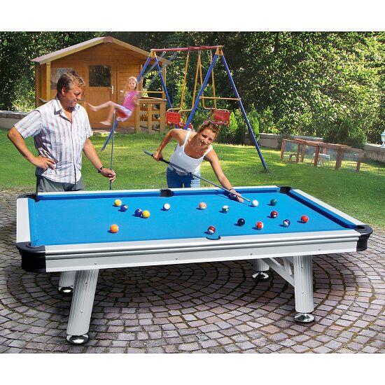 Table de pool Garden Outdoor Alu
