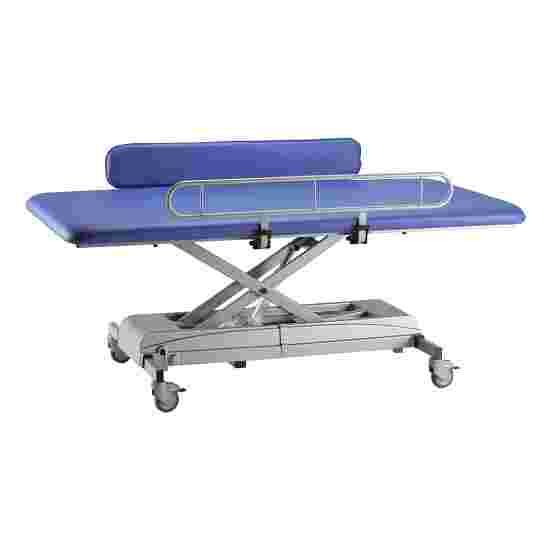 Table de soins et table à langer « Mona » - hydraulique 150x65 cm