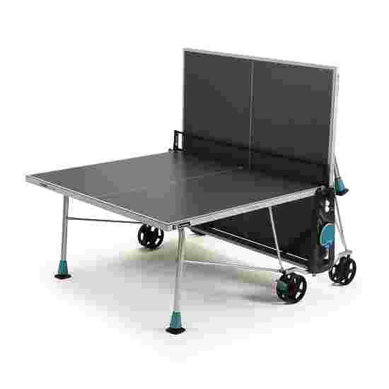 Table de tennis de table Cornilleau Gris