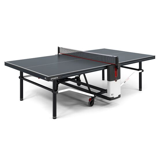 Table de tennis de table Sponeta « SDL Pro» Outdoor avec filet
