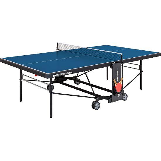 Table de tennis de table Sport-Thieme « Master » Bleu
