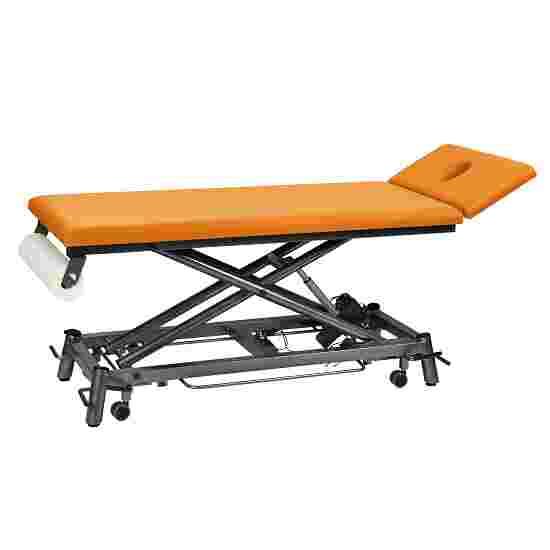 Table de thérapie Ecofresh 68 cm Anthracite, Abricot
