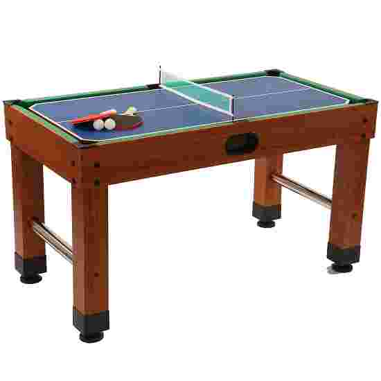 Table multi-jeux « Heavy » (9 en 1)