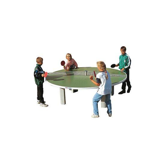 Table Sport-Thieme® en béton polymère « Rondo » Vert