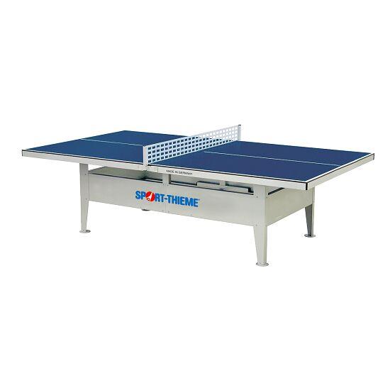 Table Sport-Thieme® Outdoor résistant aux intempéries Bleu