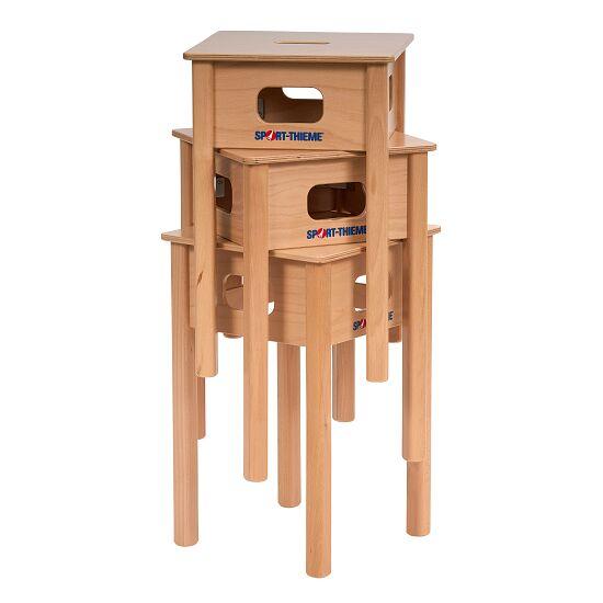 Tabouret de gymnastique Sport-Thieme « Solide » Hauteur : 55 cm