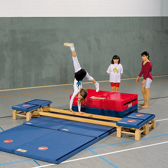 Tabourets de gymnastique Sport-Thieme® Kit 1
