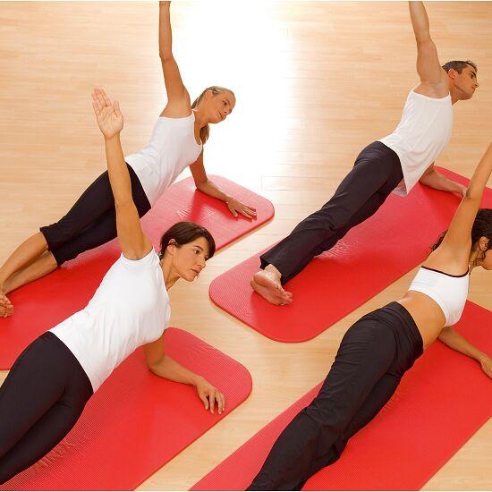 Tapis de gymnastique Airex® « Coronella  » Standard, Rouge