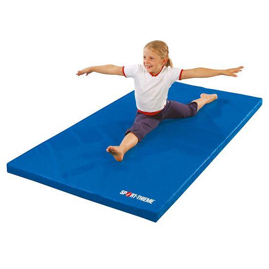 Tapis de gymnastique pour enfants Sport-Thieme® « Classic S » Bleu