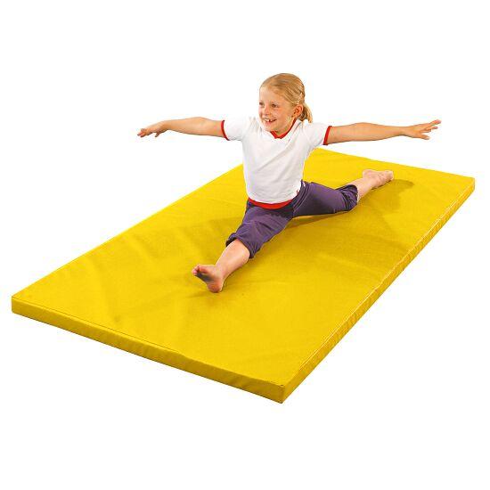 Tapis de gymnastique pour enfants Sport-Thieme® « Classic S » Jaune