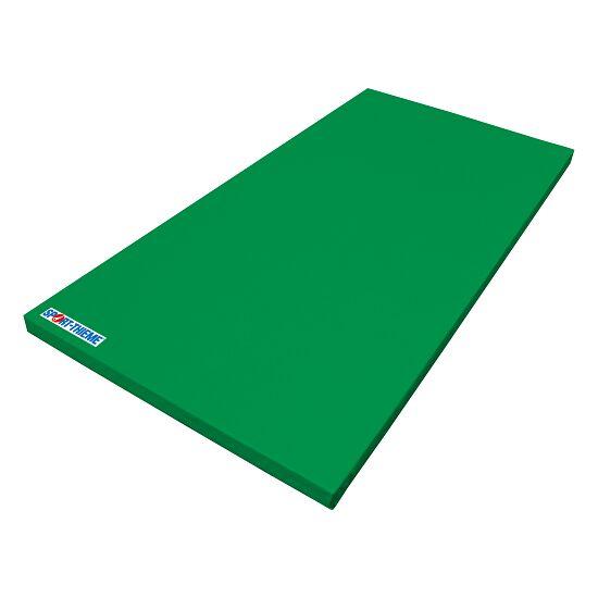 Tapis de gymnastique Sport-Thieme® «Super léger» Vert, 100x50x6 cm