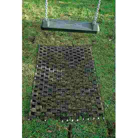 Tapis de protection pour pelouse