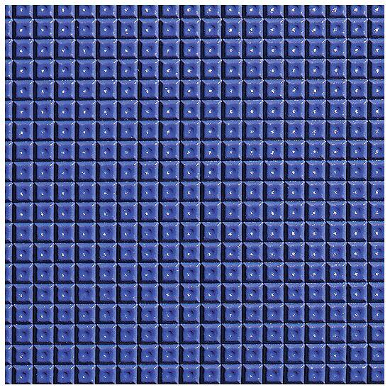 Tapis de sortie d'appareil Sport-Thieme®  «GTM 3000» 200x100x6 cm, 17 kg, Bleu