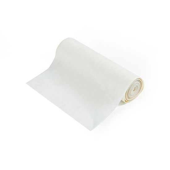 TheraBand™ 5,5 m Beige, très facile