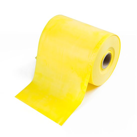 TheraBand™ Rolle Übungsband in 45,5 m Gelb, leicht