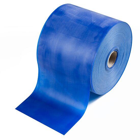TheraBand™ Rouleau de 45,5 m de bande Bleu, très difficile