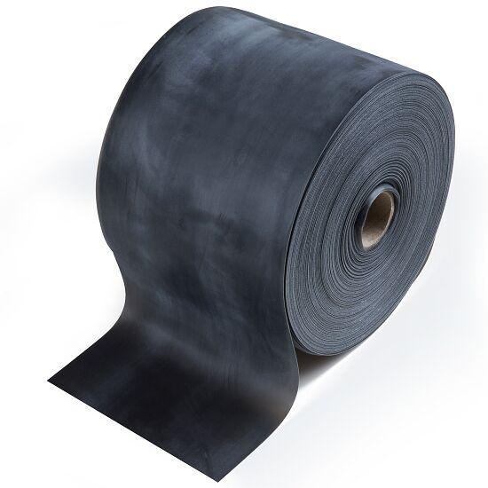 TheraBand™ Rouleau de 45,5 m de bande Noir, extra difficile