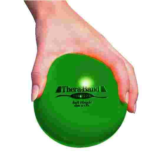 "TheraBand Gewichtsball ""Soft Weight"" 2 kg, Grün"