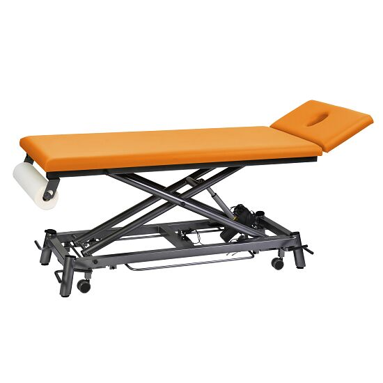 Therapieliege Ecofresh 68 cm Anthrazit, Apricot