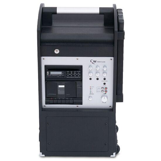 TLS® Combibox sans fil M200 « Funk »