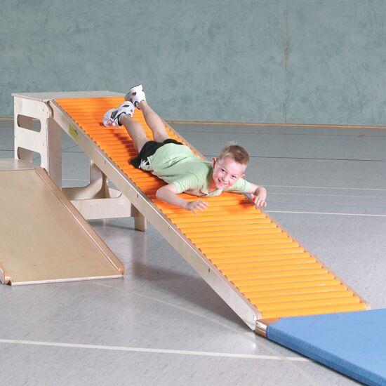 Toboggan à rouleaux Sport-Thieme® 250x60 cm