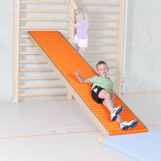 Toboggan à rouleaux Sport-Thieme® 300x60 cm