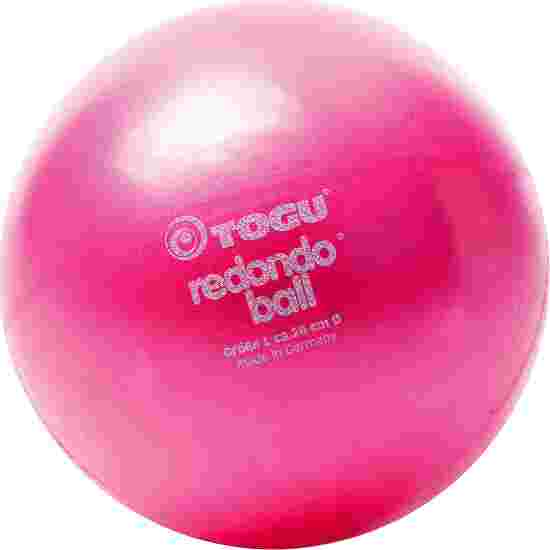 Togu Ballon Redondo ø 26 cm, 160 g, rouge