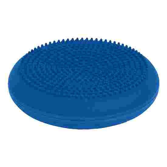 Togu Coussin d'équilibre Dynair Ballkissen Senso « XL 36 cm » Bleu