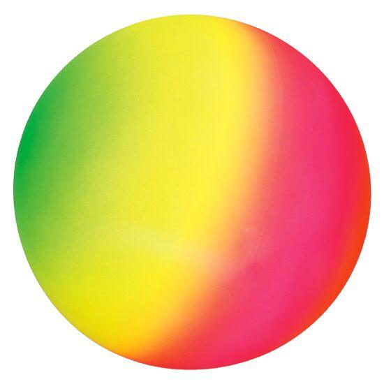 Togu® Neon-Regenbogenball ø 18 cm, 110 g