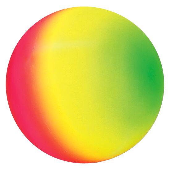 Togu® Neon-Regenbogenball ø ca. 23 cm, ca. 140 g